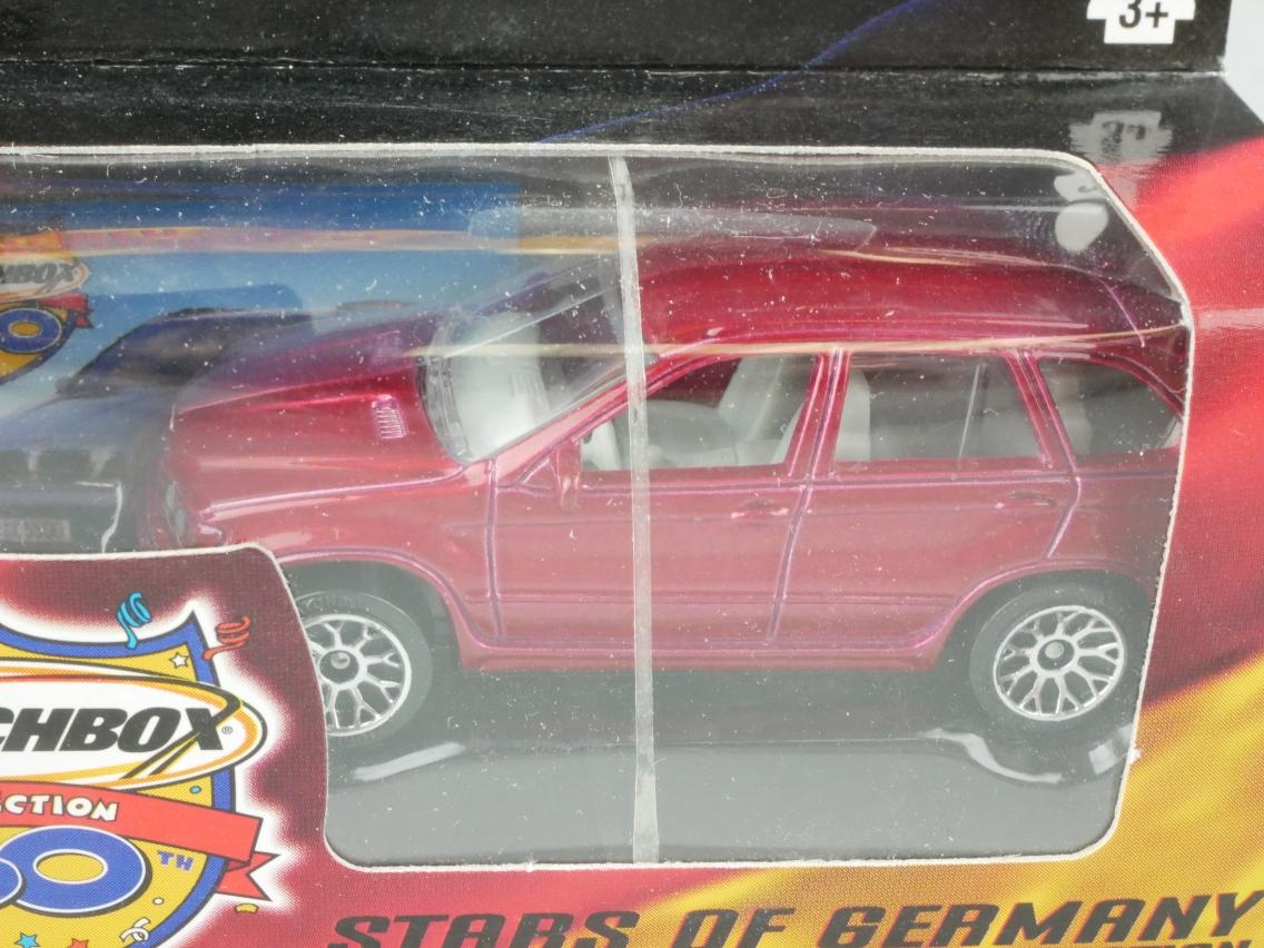 #11 BMW X 5 - 14330
