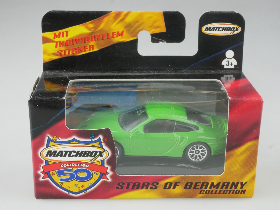 Porsche 911 Turbo - 14331