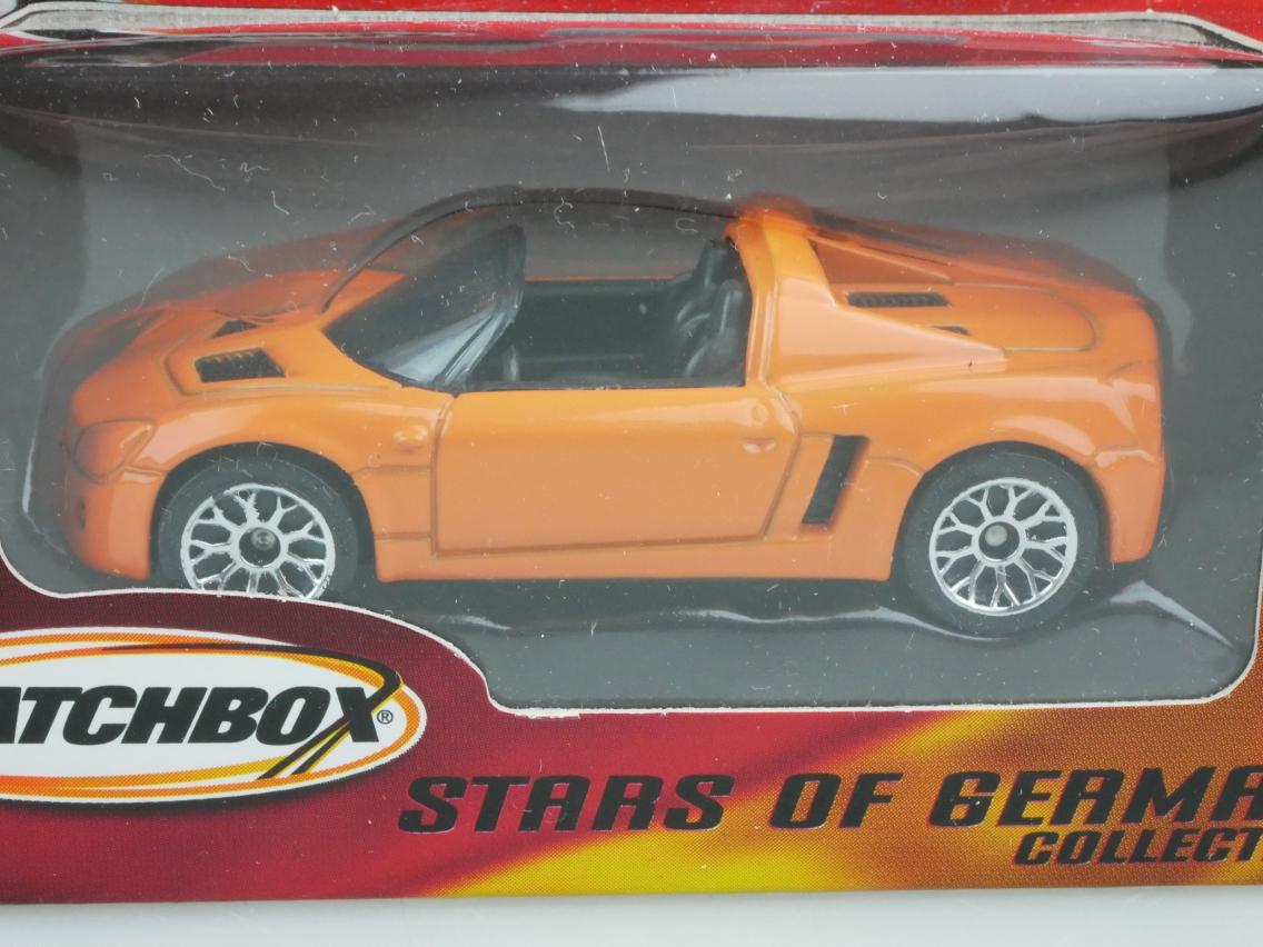 #11 Opel Speedster - 14342