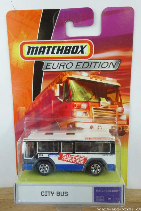 City Bus - 14378