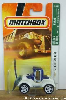 Tractor Plow - 14431