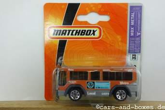 City Bus - 14466