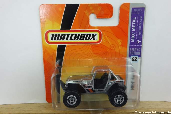 MBX 4x4 - 14502