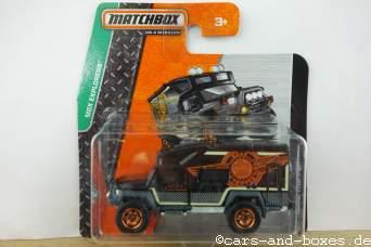 MBX Prospector Road Tripper - 14530