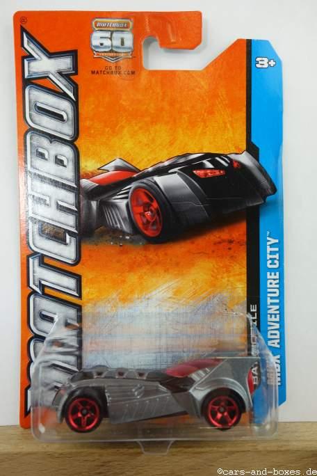 Batmobile - 14549