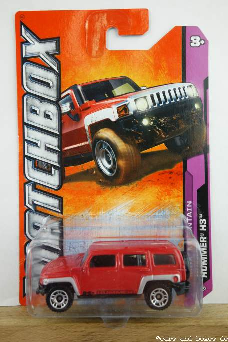 Hummer H3 - 14642