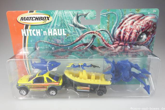 Hitch'n Haul Deep Sea - 14877