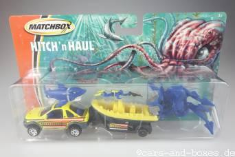Hitch'n Haul Deep Sea - 14877