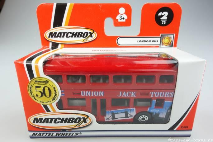 London Bus - 14998