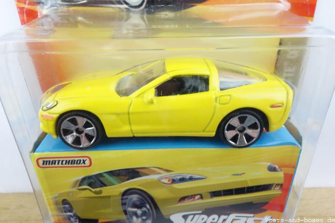 24 Chevrolet Corvette C6 - 15252