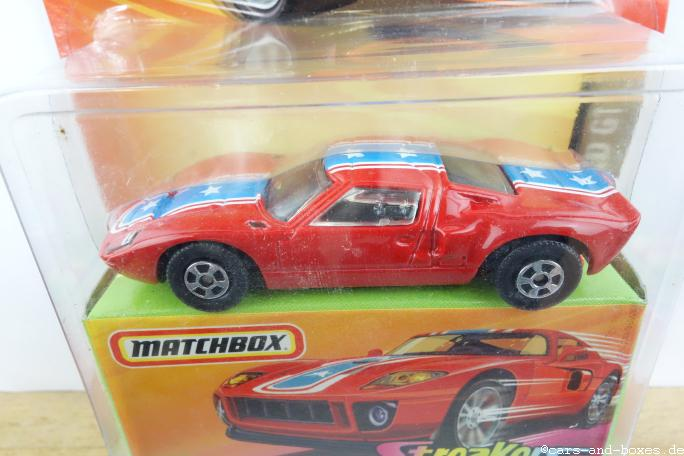 41 Ford GT - 15255