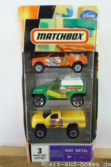 Disney Handy Manny 3-Pack - 15308