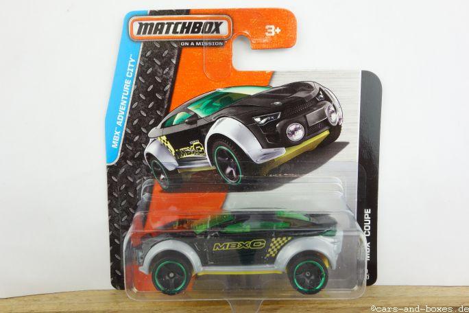 MBX Coupé - 15436