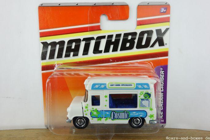 Ice Cream Van - 15450