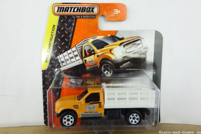 Ford F-350 - 15455