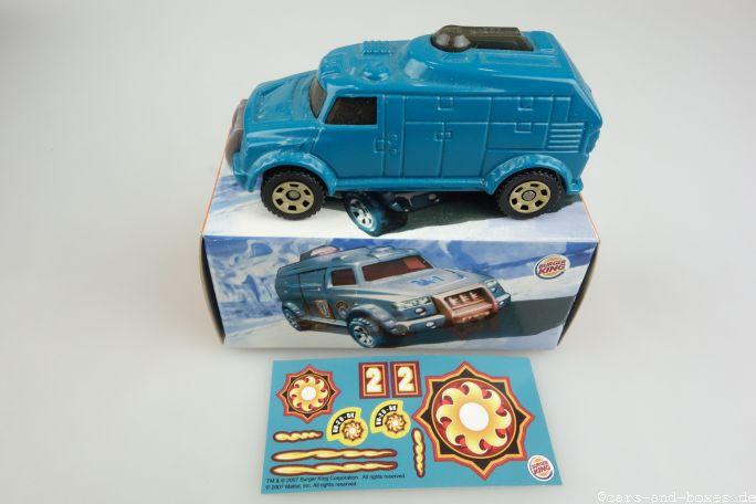 Mobile Command - 15473