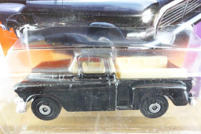 1957 GMC Stepside Pick-Up - 15516