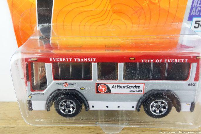 City Bus - 15556