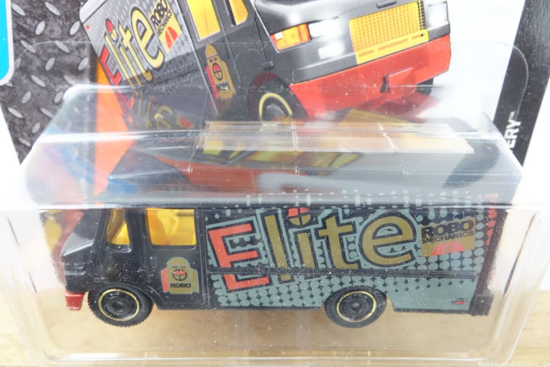 Express Delivery Elite - 15563