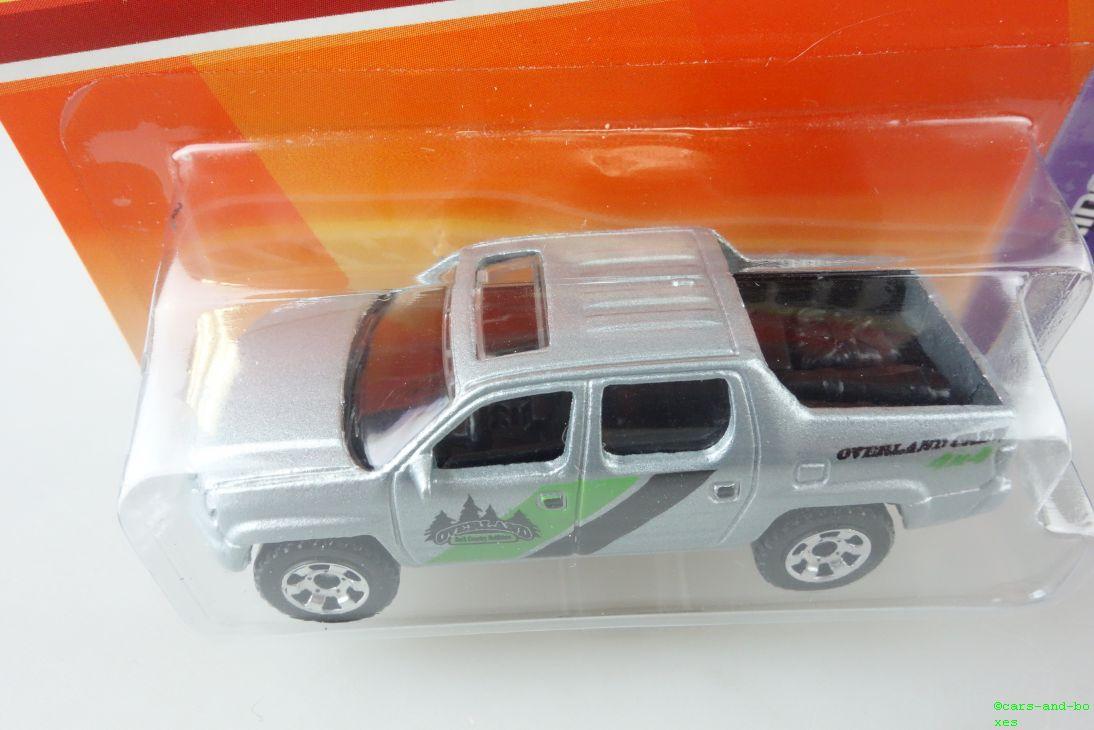 Honda Ridgeline - 15638