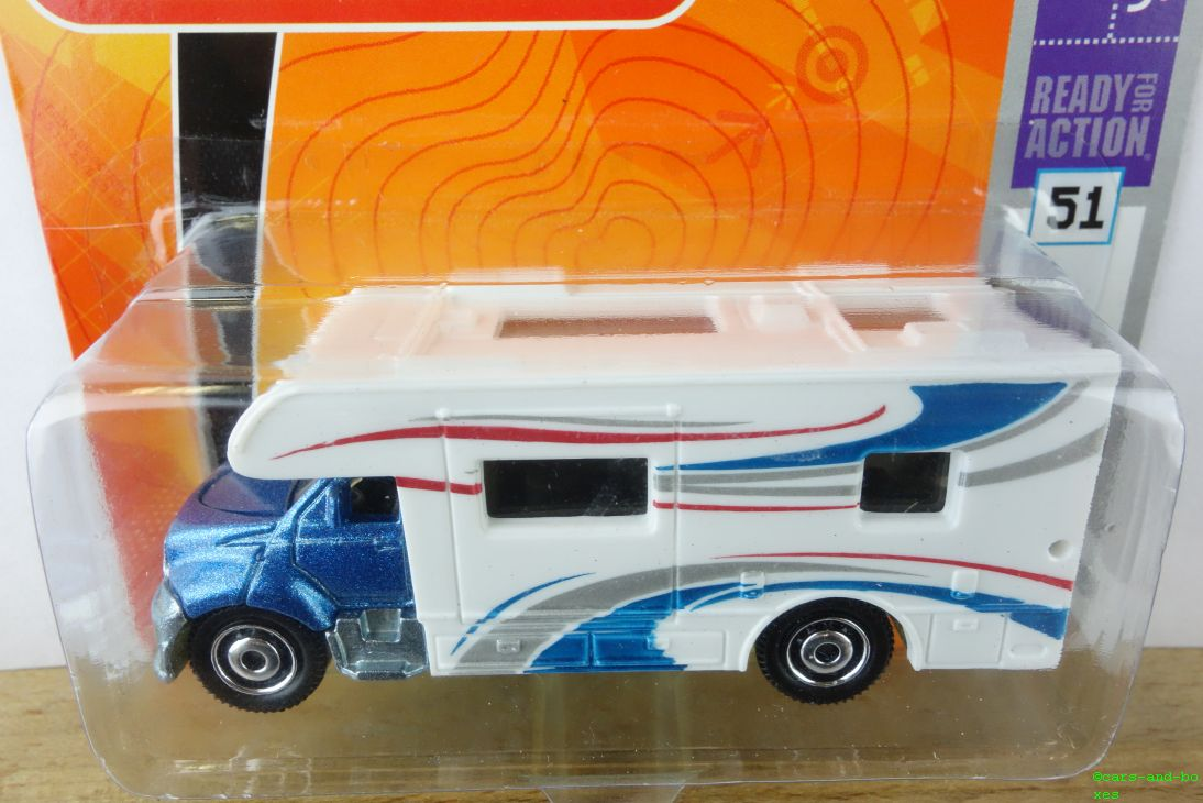 MBX Motor Home - 15665