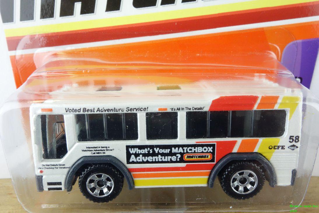 City Bus - 15668