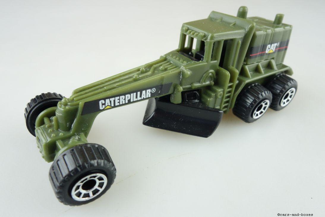 MB350 Caterpillar Motor Grader - 15740