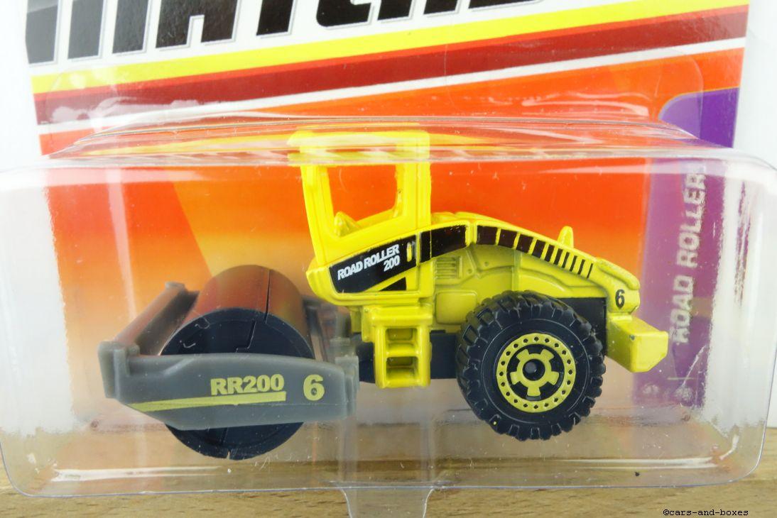 Road Roller - 15824
