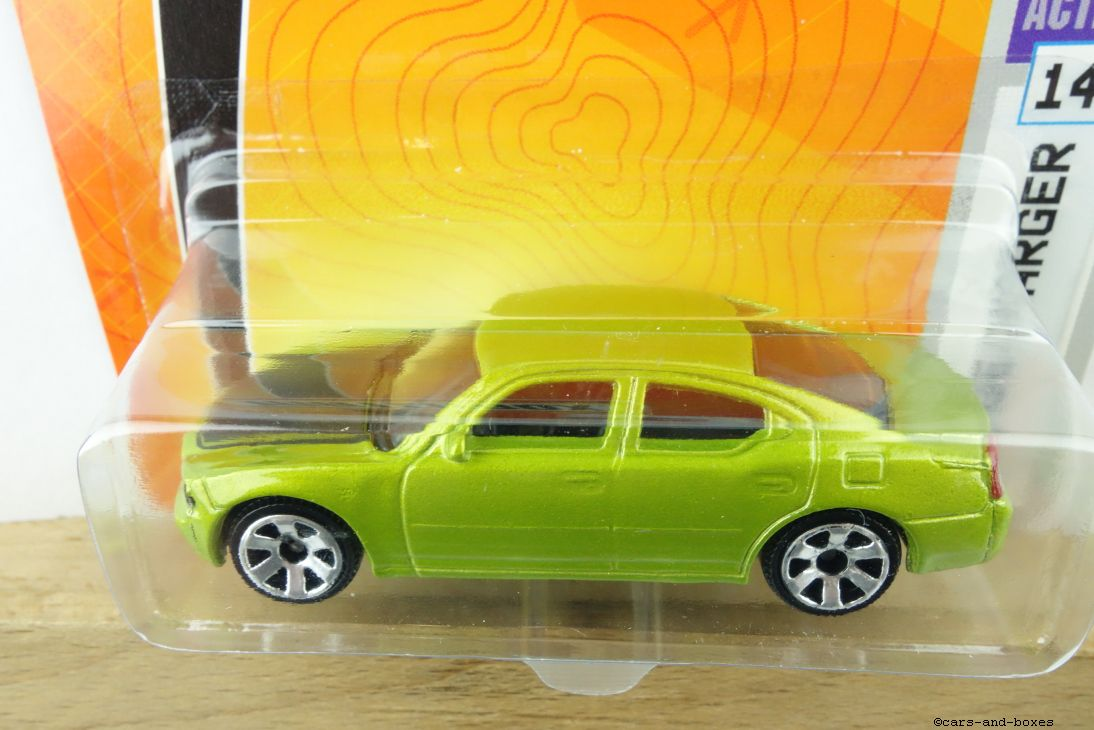 Dodge Charger - 15896