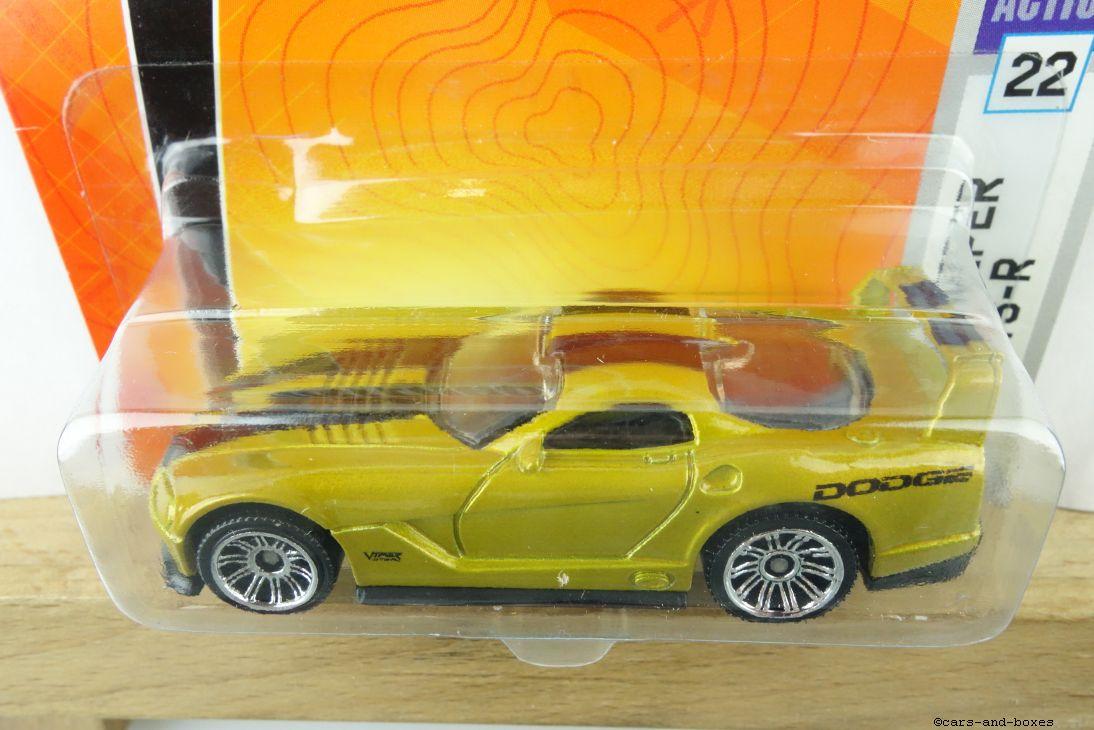 Dodge Viper GTS-R - 15909