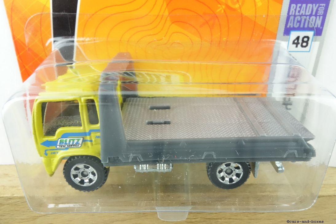 Hiway Hauler / Flatbed Delivery Truck - 15947