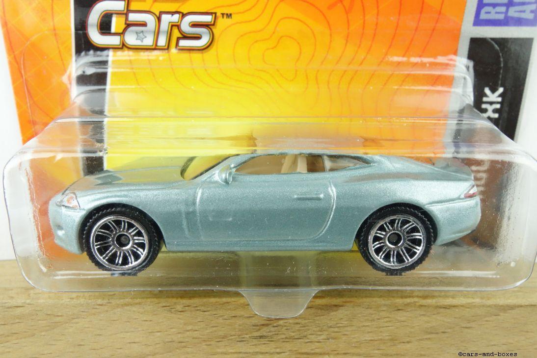 Jaguar XK 2006 - 15997