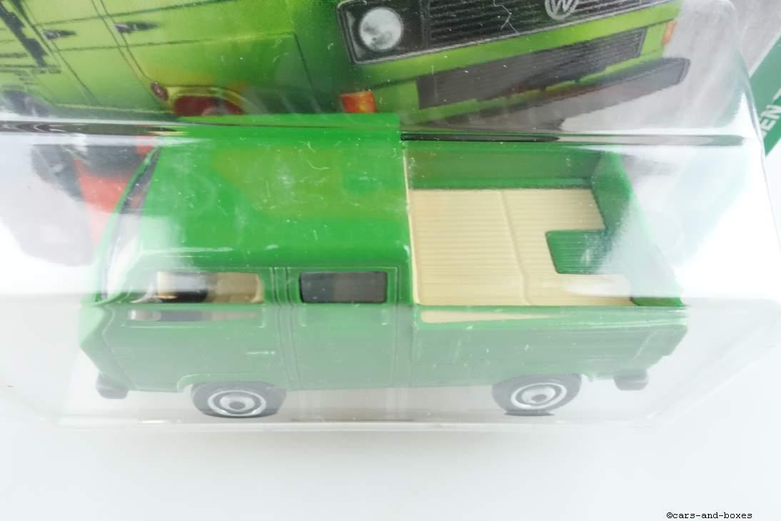 Volkswagen VW Transporter Crew Cab - 16144