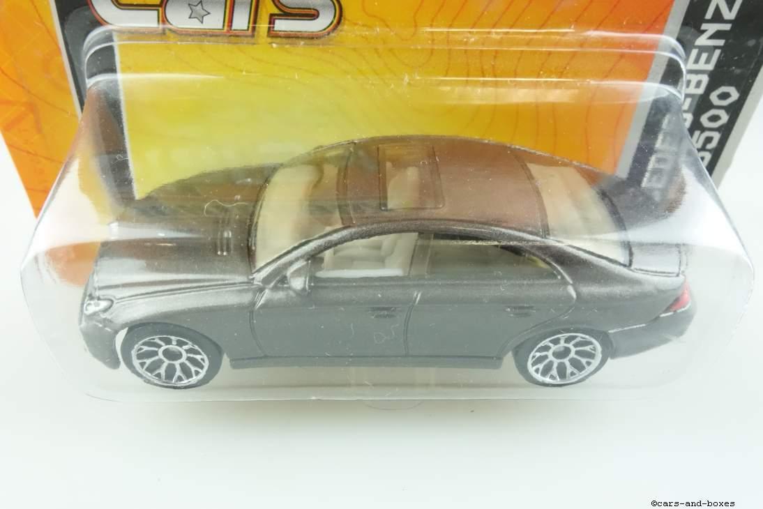 Mercedes Benz CLS 500 - 16182