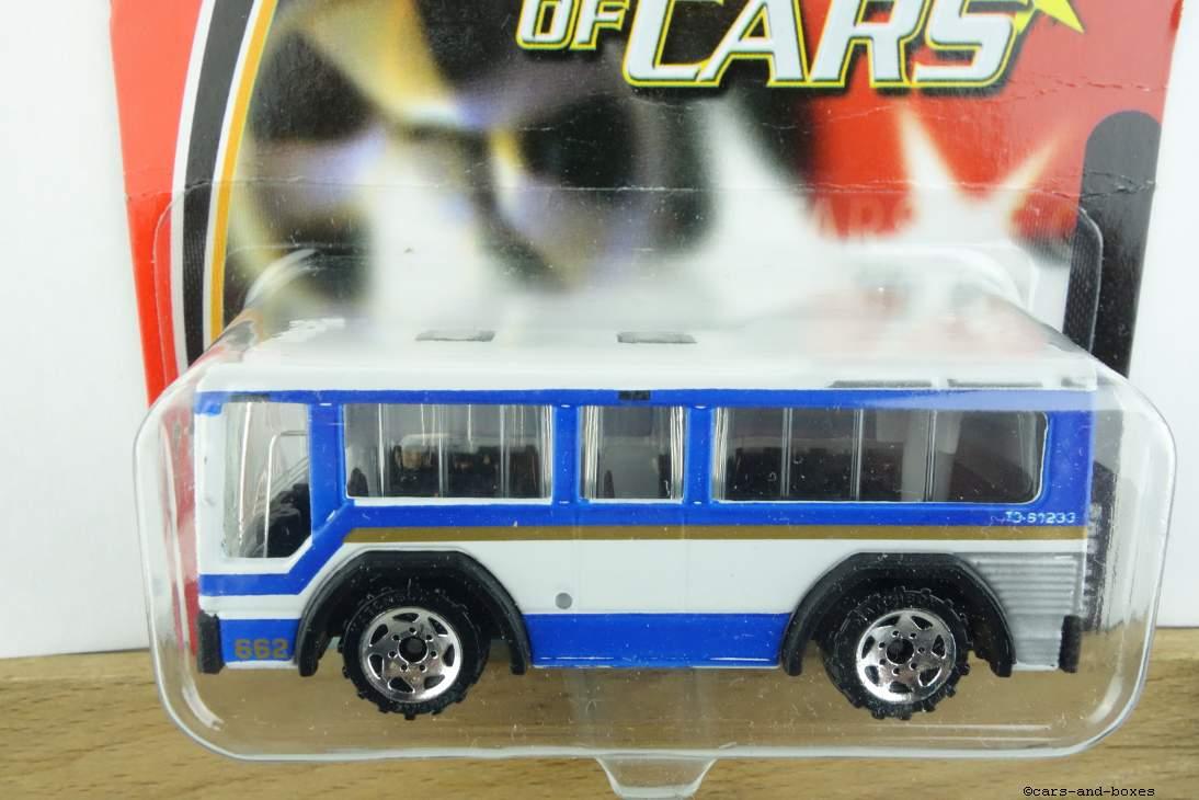 City Bus - 16192