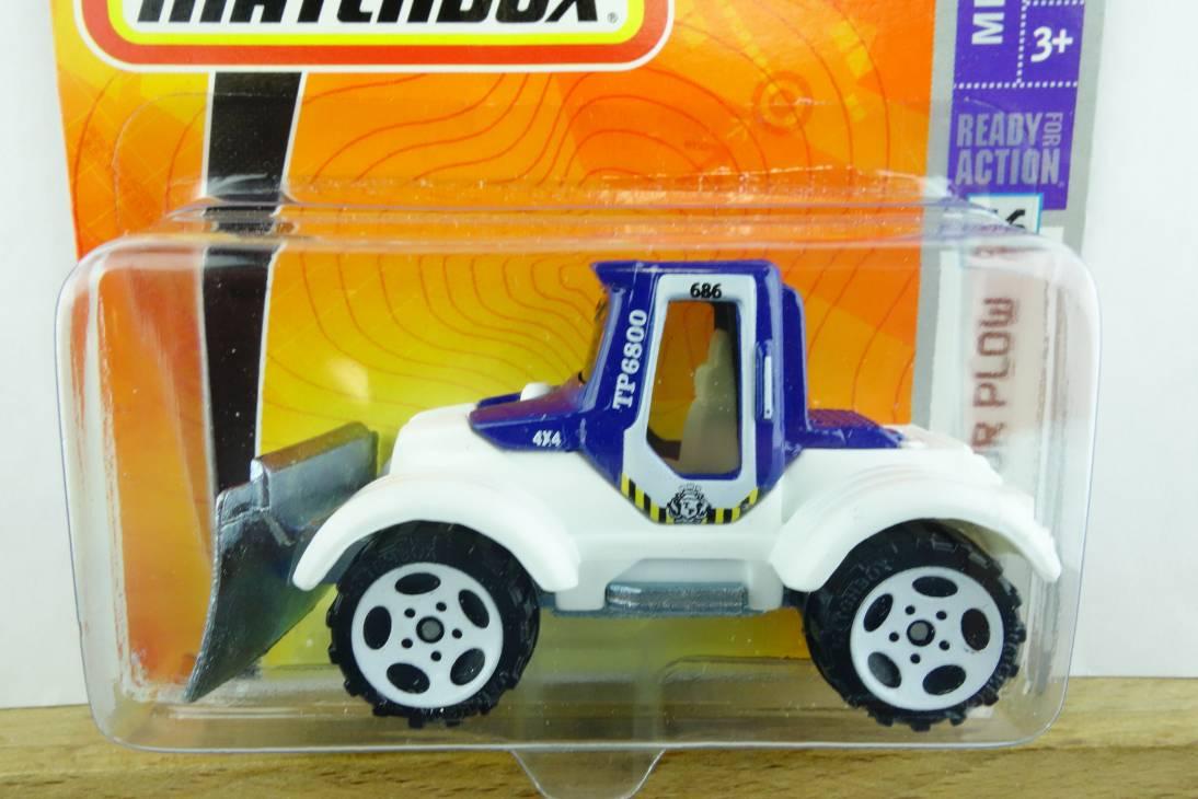 Tractor Plow - 16300