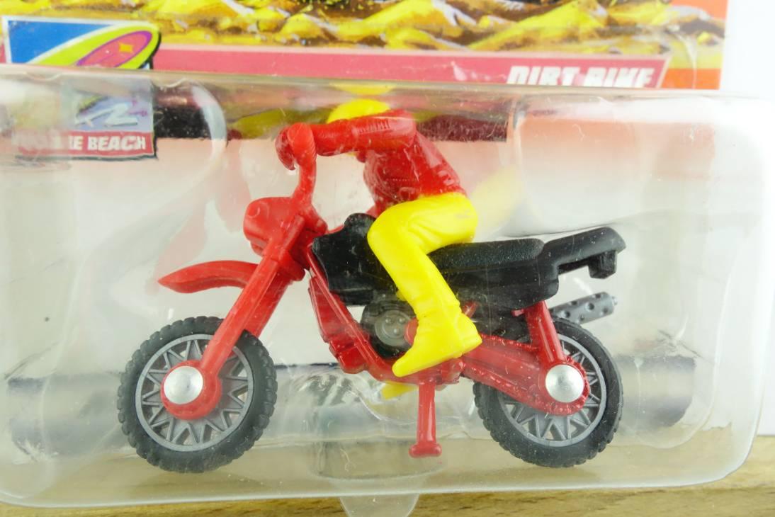 Dirt Bike / Dirt Scrambler / Off-Road Bike - 16317