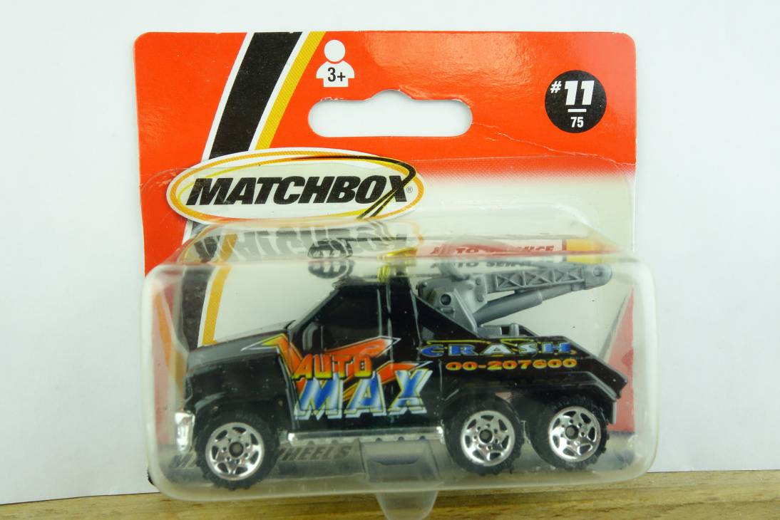 King Tow Wreck Truck - 16347
