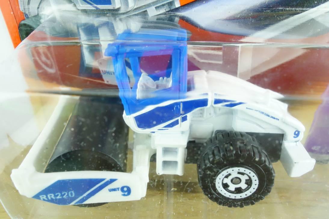 Road Roller - 16367