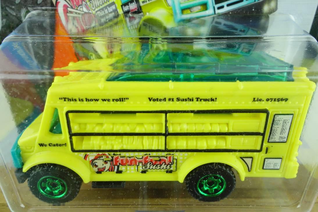 Food Truck - 16394
