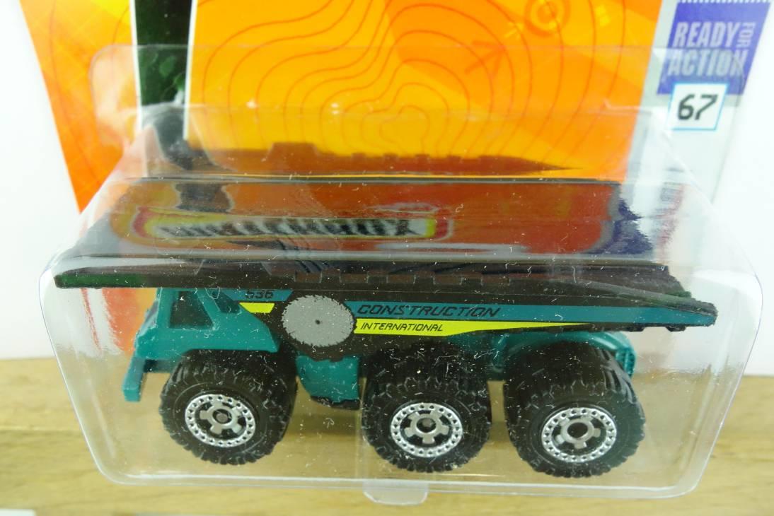 Dump Truck / Dirt Hauler - 16429