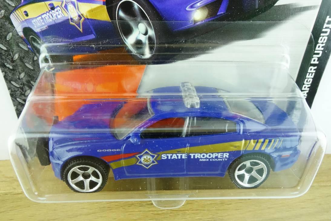Dodge Charger Pursuit - 16440