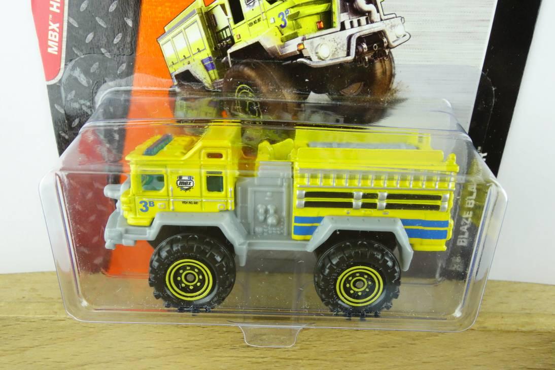Blaze Blaster - 16583