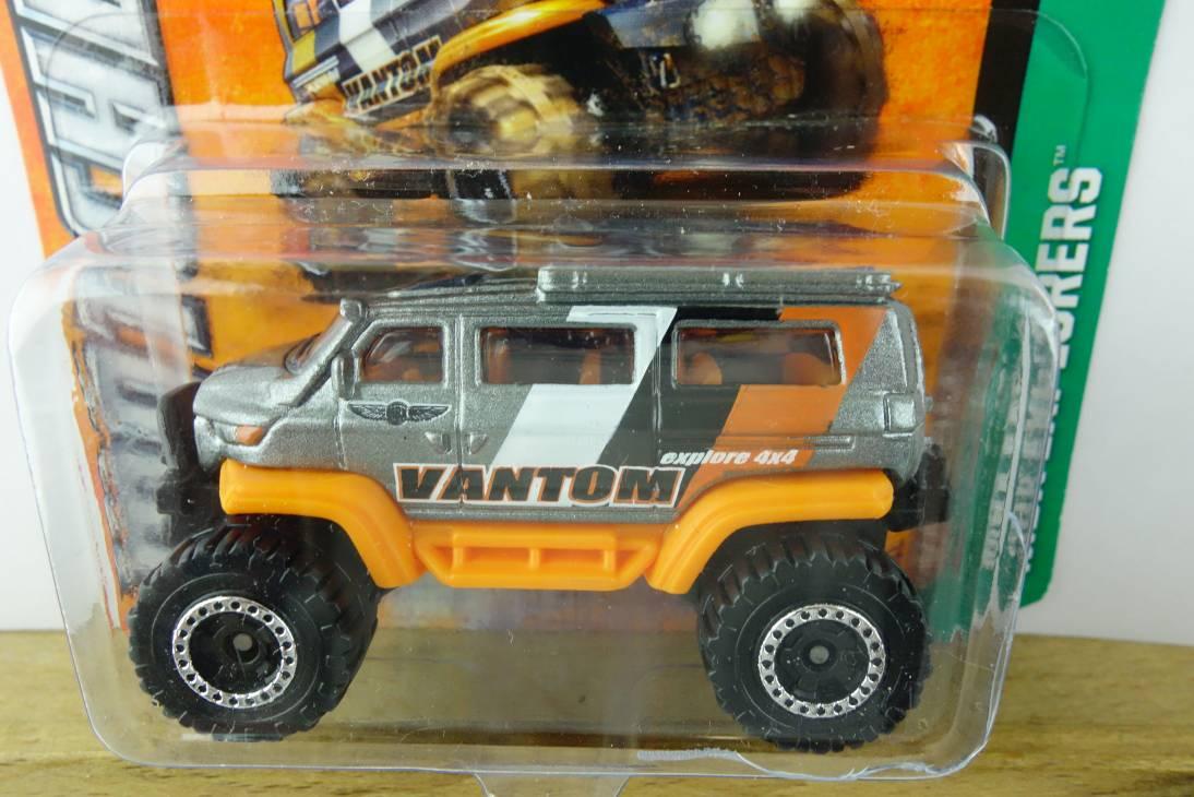 Vantom - 16616