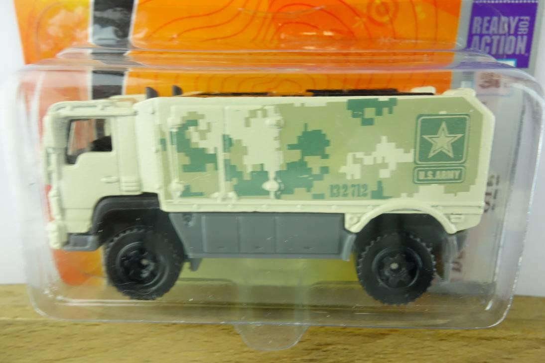 Desert Thunder V16 - 16653