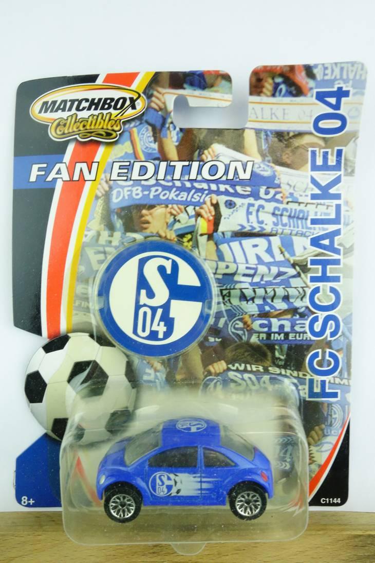 Volkswagen VW Concept 1 Beetle FC Schalke 04 - 16754