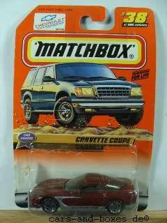 97 Corvette - 17026