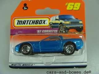 '97 Corvette - 17093