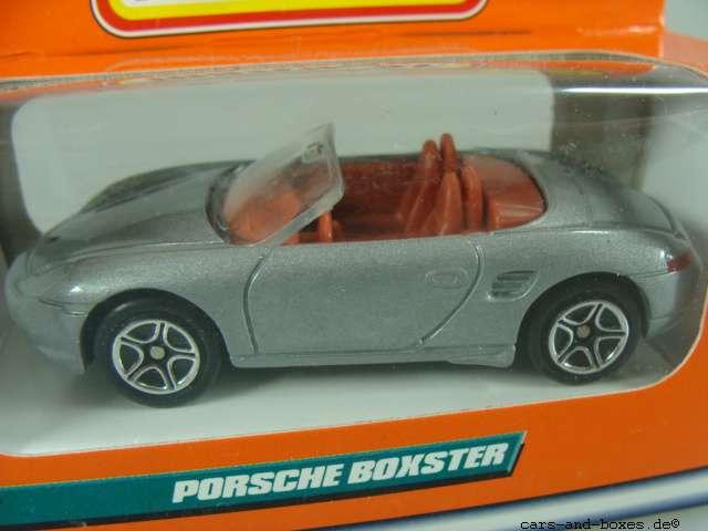 Porsche Boxster - 17134