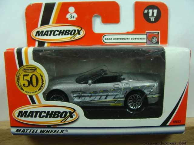Chevrolet Corvette 2000 - 17231